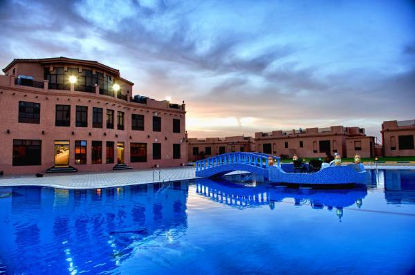 Al Bada Hotel and Resort Al Ain