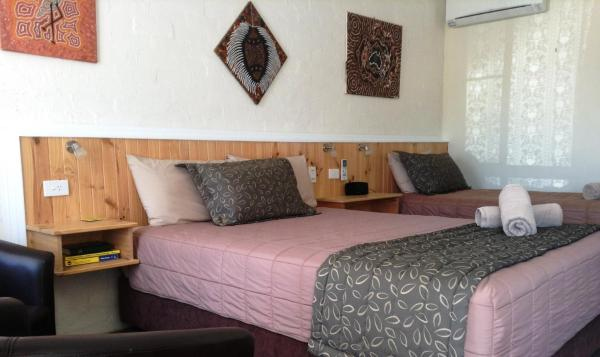 Winchester Motel Moree