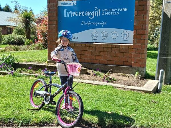 Invercargill TOP 10 Holiday Park Invercargill