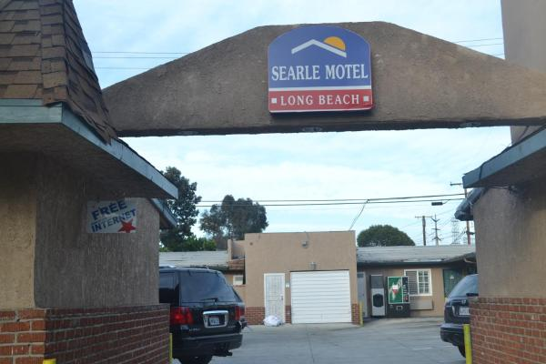 Searle Motel