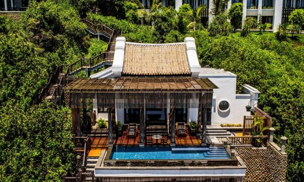 InterContinental Danang Sun Peninsula Resort Da Nang