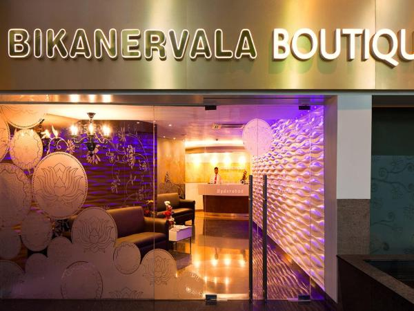 Bikanervala Boutique Hyderabad
