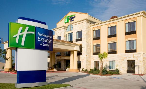 Holiday Inn Express and Suites Beeville Beeville