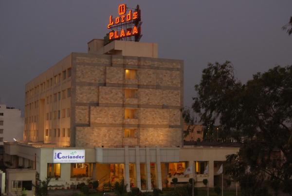Lords Plaza Ankleshwar