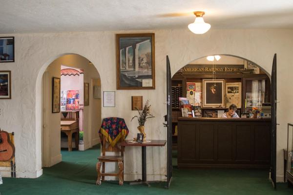 Amargosa Opera House & Hotel Death Valley Junction