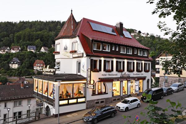 hotel pfaff triberg