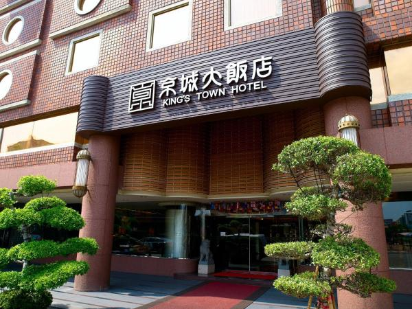 King's Town Hotel Kaohsiung