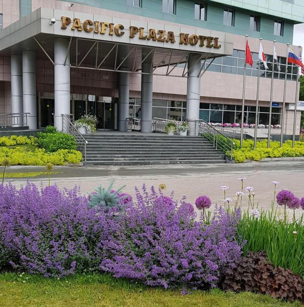 Pacific Plaza Sakhalin Южно-Сахалинск