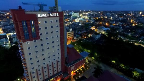 Abadi Suite Hotel & Tower Jambi