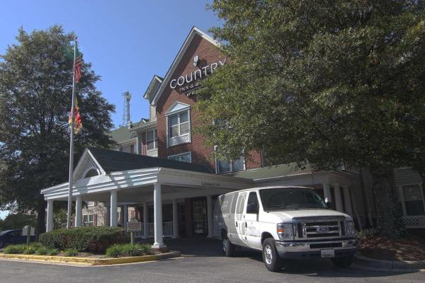 Country Inn and Suites by Carlson Annapolis Аннаполис