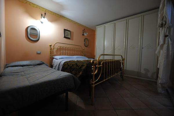 Casa Armonia Bed and Breakfast Pizzo