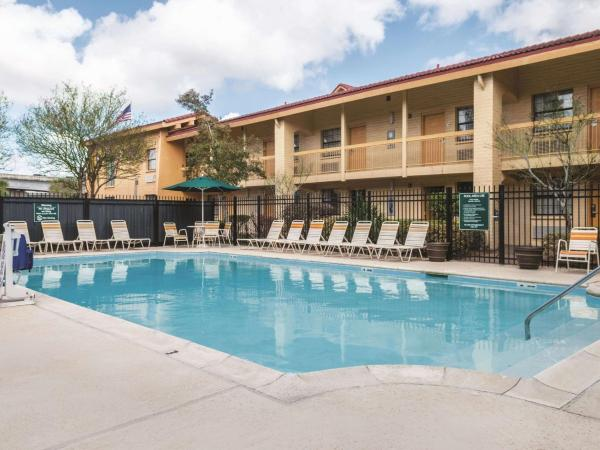 La Quinta Inn New Orleans West Bank Gretna 格雷特纳