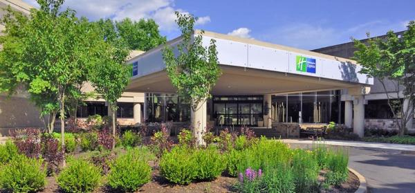 Holiday Inn Express Princeton Southeast Plainsboro