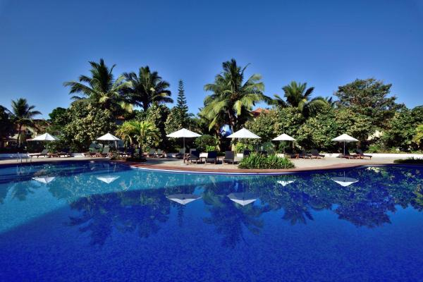 Radisson Blu Resort, Goa