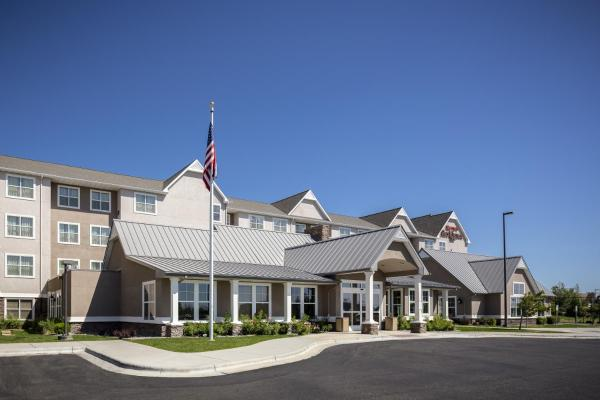 Residence Inn by Marriott Billings Billings