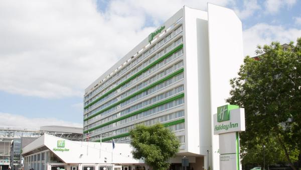 Holiday Inn London - Wembley Brent