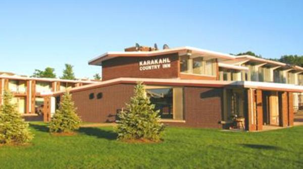 Karakahl Country Inn Mount Horeb