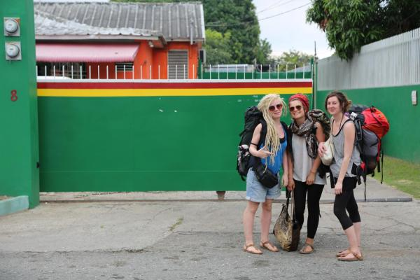 Reggae Hostel Kingston