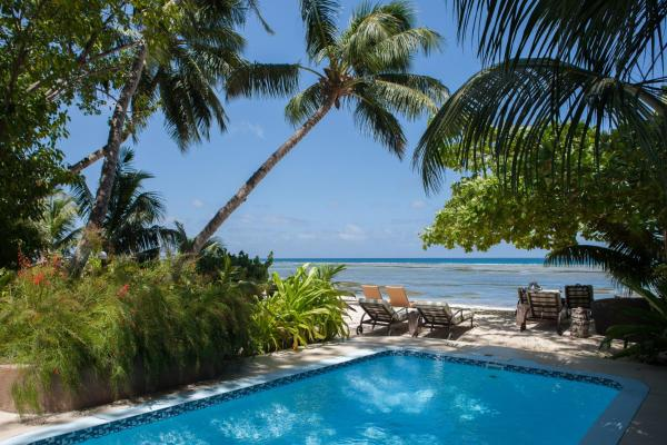 Le Repaire - Boutique Hotel & Restaurant La Digue