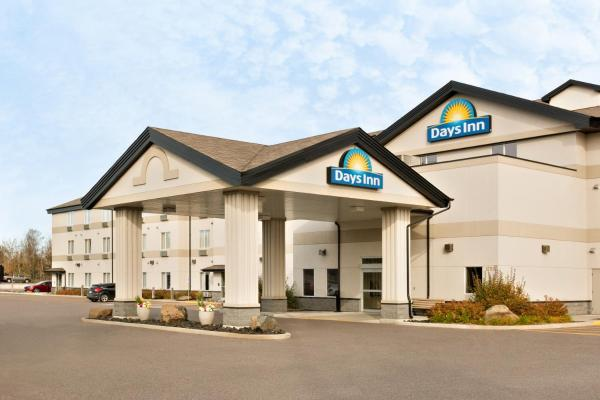 Days Inn Thunder Bay North Thunder Bay