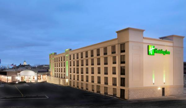 Holiday Inn Cleveland - South Independence Индепенденс
