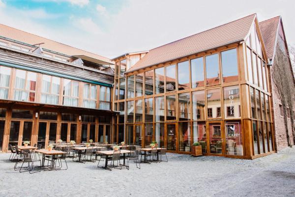 Hotel Gut Hühnerhof 3* ☆ Gelnhausen, Spessart, Deutschland (21 ...