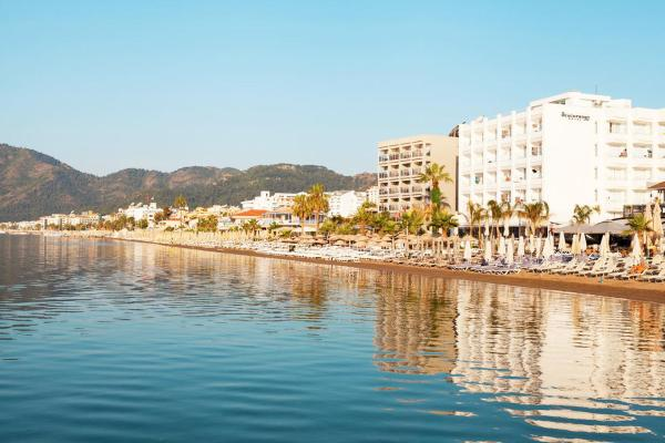 Sunprime Beachfront Hotel(A la carte All Inclusive-Adult Only) Marmaris