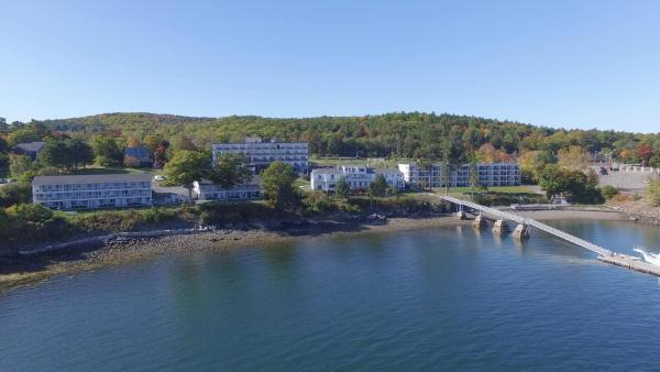 Atlantic Oceanside Hotel & Conference Center Bar Harbor