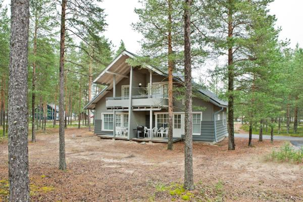 Holiday Club Kalajoki Villas Калайоки