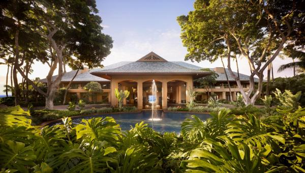 Four Seasons Resort Lana'i Lanai City