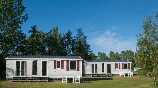 Marielyst Camping & Mobile Homes Bøtø By