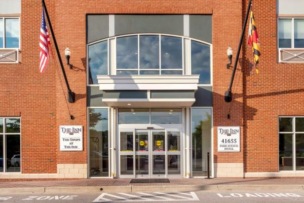 Executive Inn - Park Avenue Hotel Leonardtown