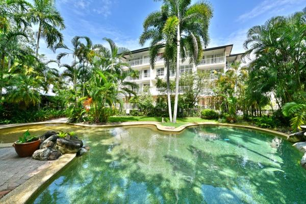 Cairns Golden Sands Beachfront Apartments Yorkeys Knob