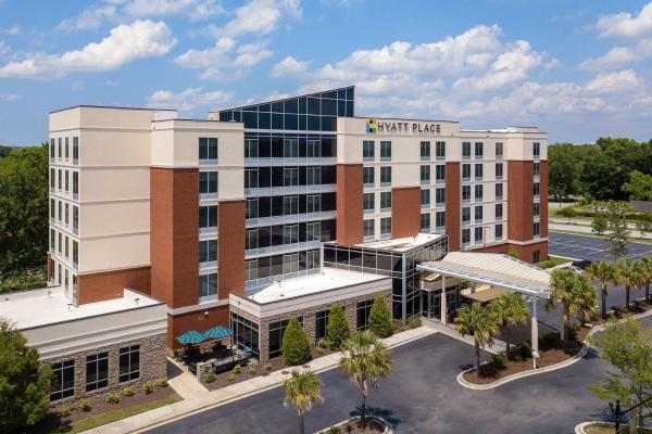 Hyatt Place Charleston Airport / Convention Center North Charleston
