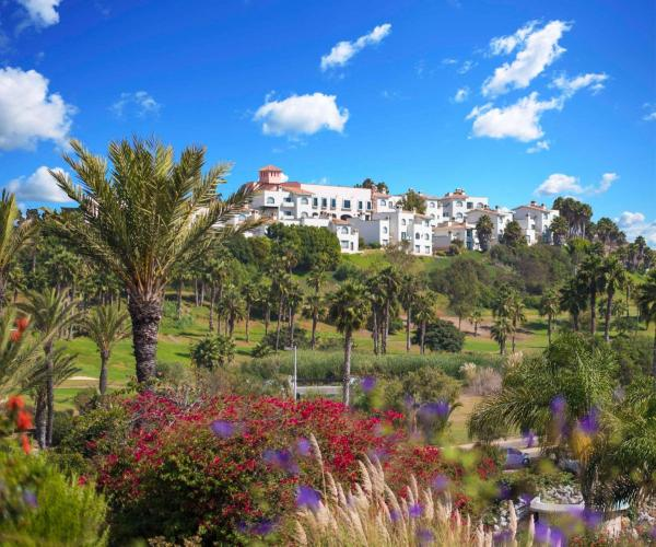 Real del Mar Golf Resort & Spa Tijuana