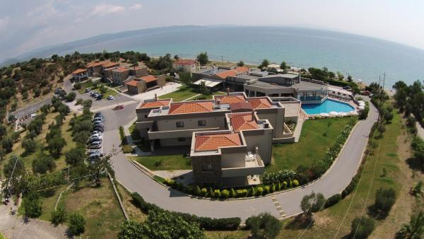 Krotiri Resort