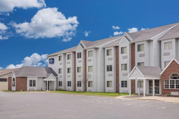 Microtel Inn and Suites by Wyndham Appleton Appleton