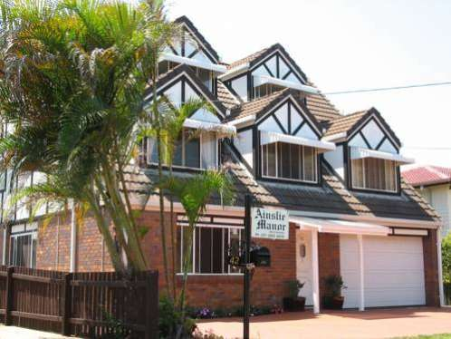 Ainslie Manor Bed and Breakfast Redcliffe