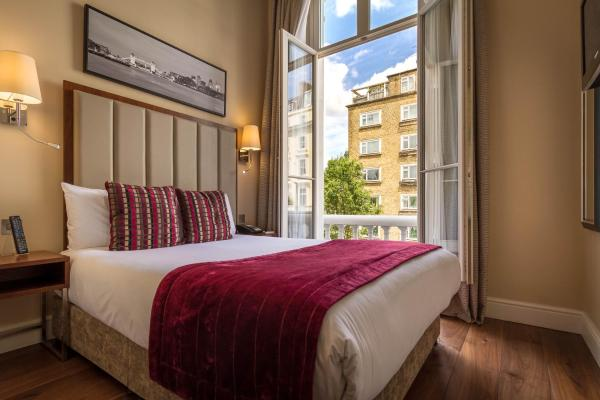 The Belgrave Hotel London