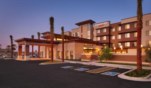 Residence Inn by Marriott Phoenix Gilbert Gilbert