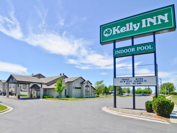 Kelly Inn Billings Billings