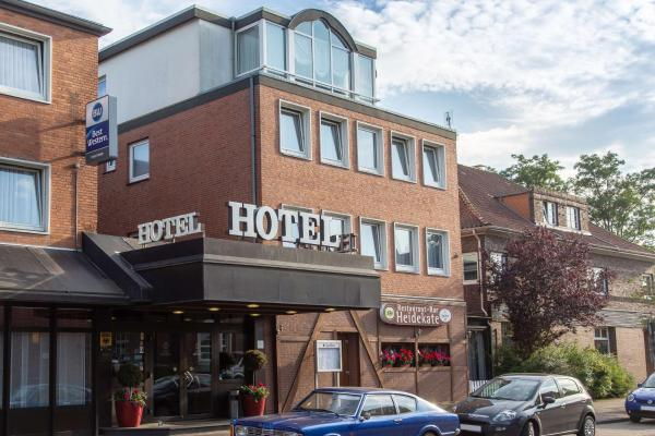 Best Western Hotel Heide Superior Oldenburg