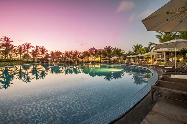 Hard Rock Hotel & Casino Punta Cana All Inclusive Punta Cana