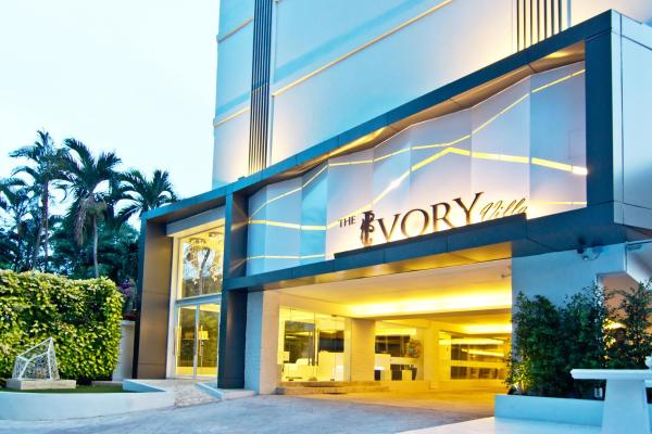The Ivory Villa Norte de Pattaya
