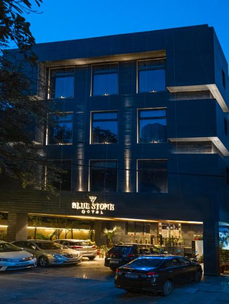 Zip by Spree Hotels Blue Stone Nueva Delhi