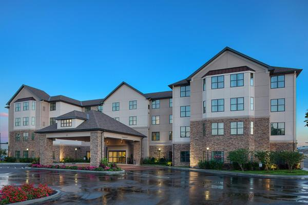 Homewood Suites by Hilton Carle Place/Westbury, NY Carle Place