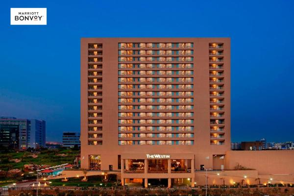 The Westin Hyderabad Mindspace Hyderabad
