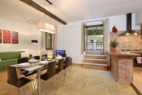 Trastevere apartments - Ponte Sisto area