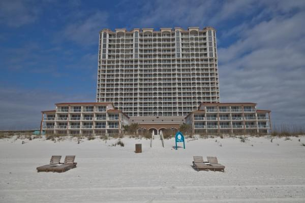 Beach Club Condominiums by Wyndham Vacation Rentals Pensacola Beach