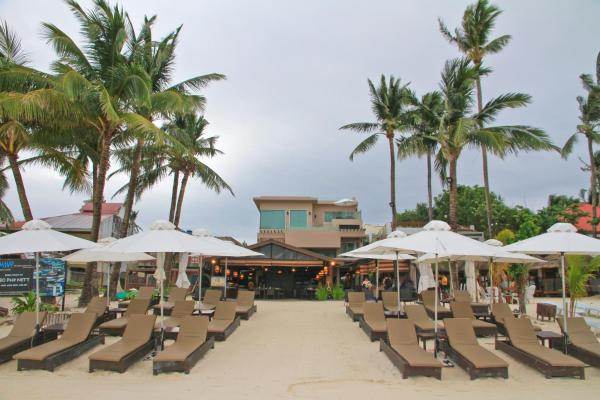 Two Seasons Boracay Resort 长滩岛
